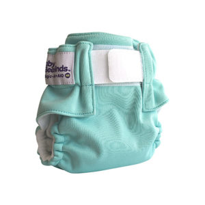 Baby BeeHinds Cloth Nappies - Newbown All-In-One Nappy