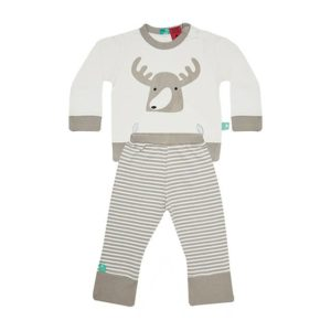 ergoPouch pyjamas with moose