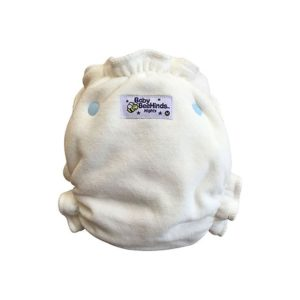 Baby BeeHinds Cloth Nappies - Night Nappy Small