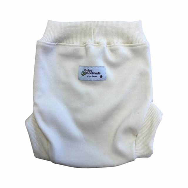 Baby BeeHinds Cloth Nappies - Wool Cover