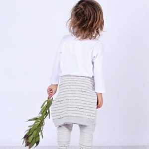Mickey Rose Organic Kids Wear - Sweater & Tracksuit Pants, Poet