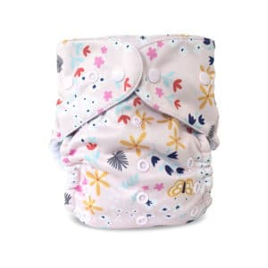 Baby BeeHinds - Pocket Nappy Flutterby