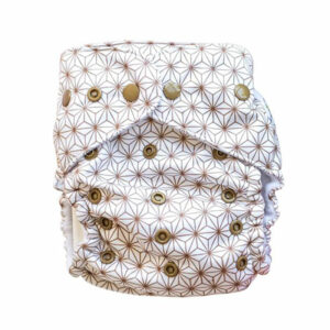 Baby BeeHinds Cloth Nappies - Pocket Nappy Constellation