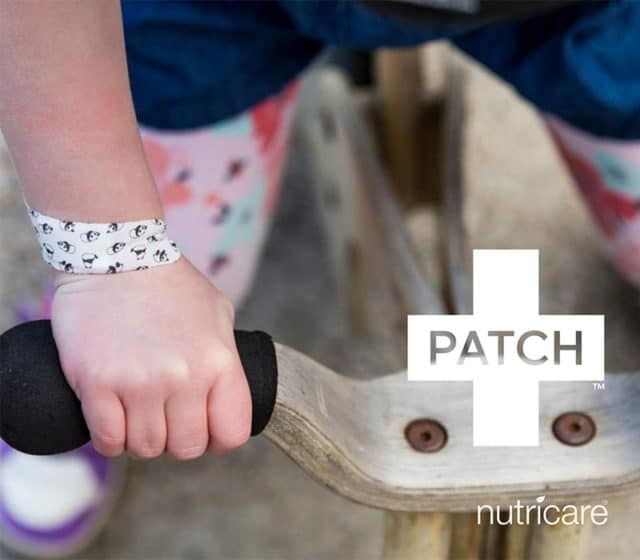 Patch - Organic and Skin-friendly Kids Strips