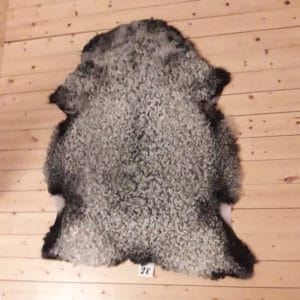 Sheepskin Hide For Baby From Our Organic Farm