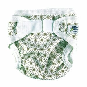 Baby BeeHinds Cloth Nappies - Nappy Cover Constellation