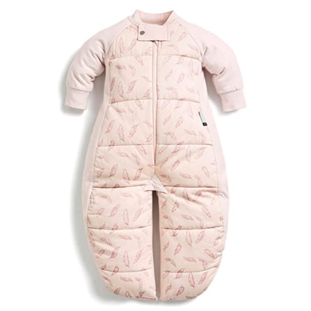 ergoPouch Sleep Suit Quill Warm With Legs
