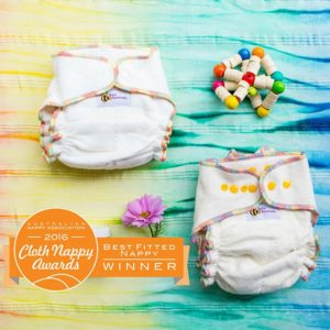 Baby BeeHinds Cloth Nappies - Best in Test