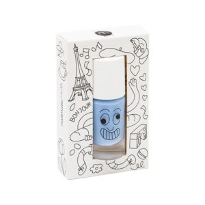 Nailmatic Kids - Non-toxic Water Based Nail Polish For Children - Gaston