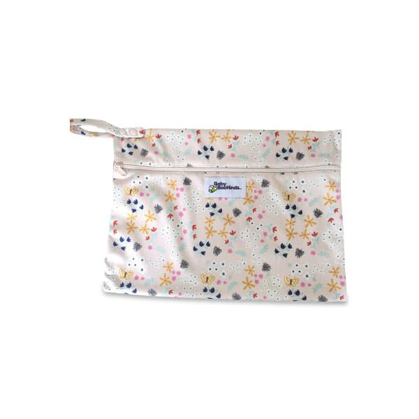 Baby BeeHinds - Nappy Bag Flutterby