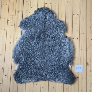 Real Organic Lambskin for Baby, Number 122