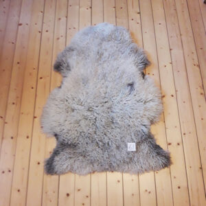 Sheepskin Hide From Our Organic Farm, Number 61