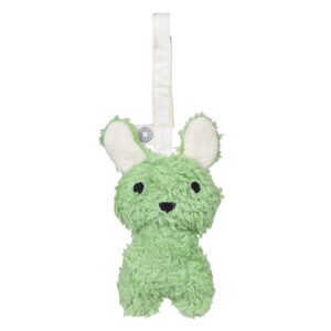Louise Green Rabbit Rattle