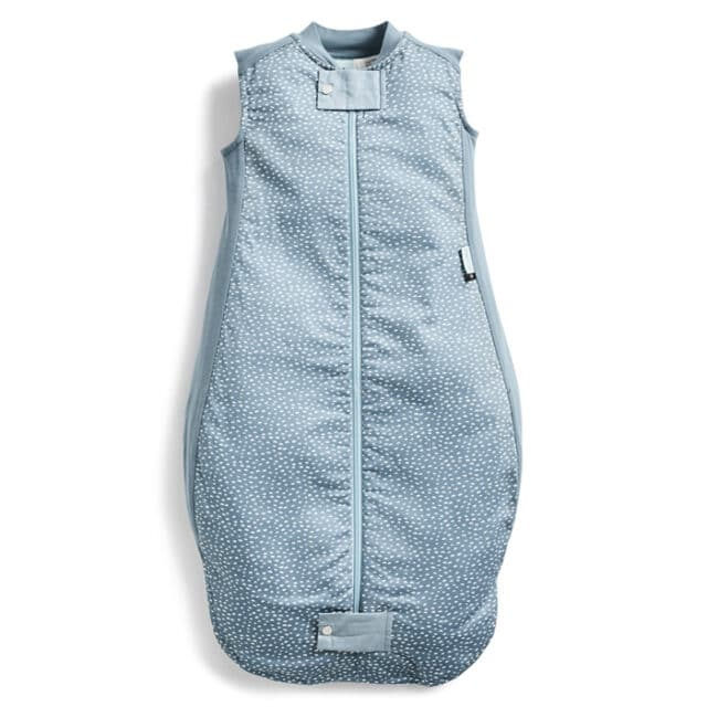 ergoPouch Sleeping Bag Pebble Warm