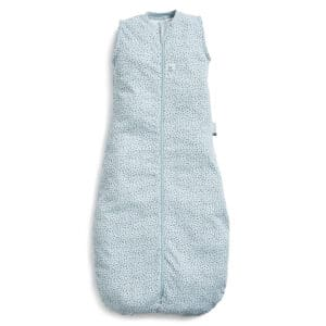 ergoPouch Jersey Sleeping Bag Pebble Warm