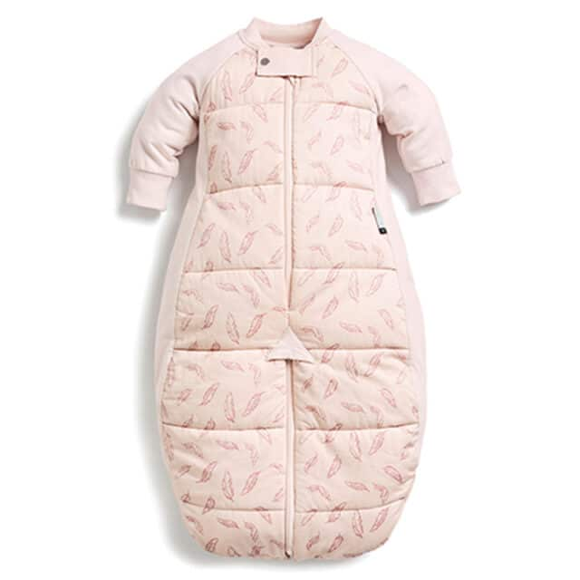 ergoPouch Sleep Suit Quill Warm As Bag