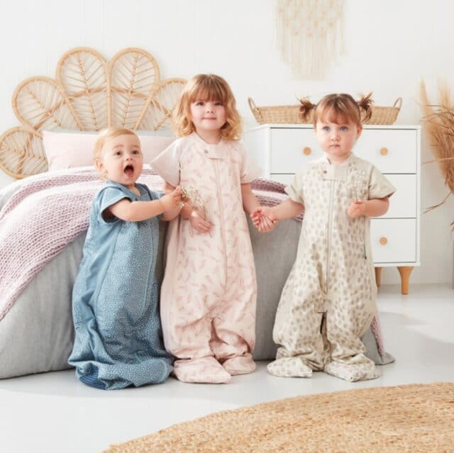 ergoPouch Sleep Suit, Cool, Children