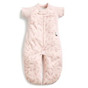 ergoPouch Sleep Suit Quill, Cool, With Legs