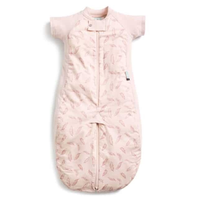 ergoPouch Sleep Suit Quill, Cool, Sleeping Bag