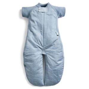 ergoPouch Sleep Suit Pebble, Cool, Legs