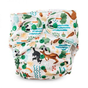 Baby BeeHinds Cloth Nappies - Pocket Nappy Australian Animals