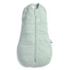 ergoPouch Swaddle Sleeping Bag Sage, Warm