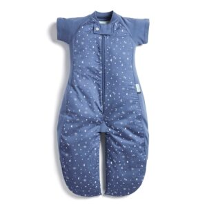 ergoPouch Sleepsuit Night Sky, Cool with legs