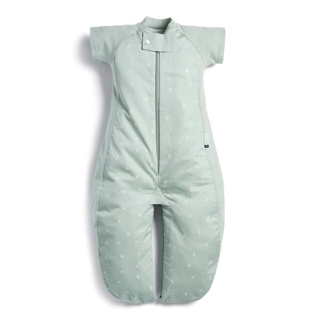 ergoPouch Sleepsuit Sage, Cool with legs