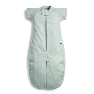 ergoPouch Sleepsuit Sage, Cool as sleeping bag