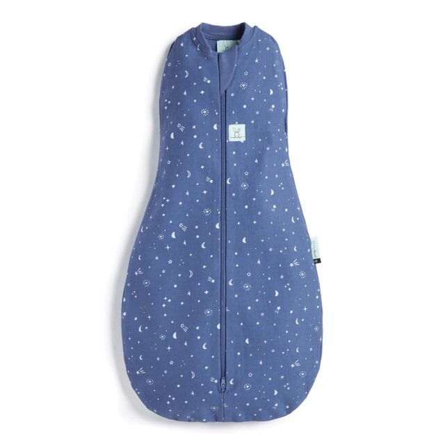 ergoPouch Swaddle Night Sky, Cool