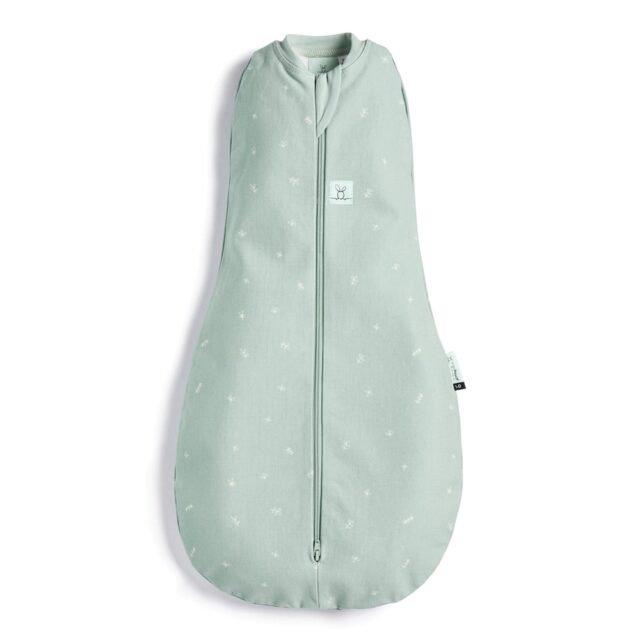 ergoPouch Swaddle Sleeping Bag Sage, Cool